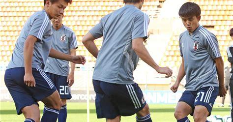 2019 copa america, group stage. Blue Samurai to unleash 'Japanese Messi' on Copa America
