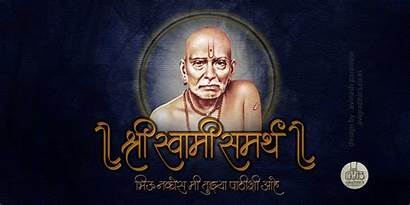 Swami Samarth Shri Shree Maharaj Desktop Wallpapers