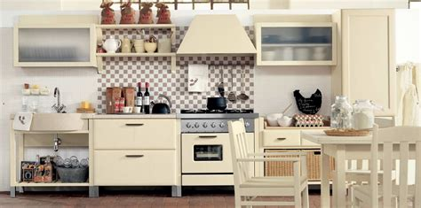 Country Kitchens : Minacciolo Country Kitchens With Italian Style