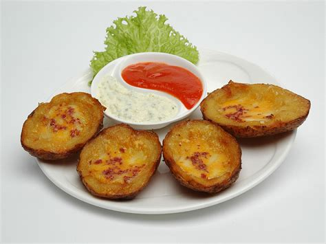 canapes dictionary potato skins wiktionary