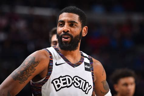 Kyrie Irving: 'If You're Not in Our Locker Room, Stay the ...