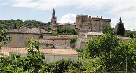 chambre d hote verdon rochegude en drôme provençale