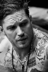 Tom Hardy as Tattoos