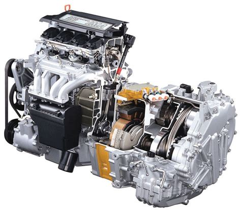 Hybrid Engine by How To Keep Hybrid Engine Running Well