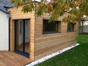 les 25 meilleures id 233 es de la cat 233 gorie extension en bois sur d architecture