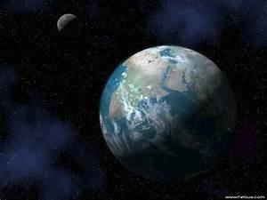 Terre De Lune Eschau : t l charger fonds d 39 cran la terre vue de l 39 espace ~ Premium-room.com Idées de Décoration