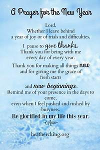 Bible Verses an... New Year Pray Quotes