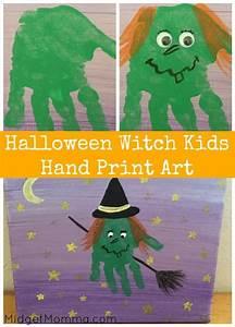 witch print memory craft