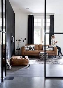 Choisir Son Canapé : dossier d co bien choisir son canap meubles pinterest sof interiores et sof s ~ Melissatoandfro.com Idées de Décoration
