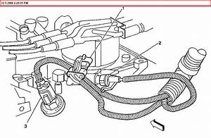 Oldsmobile Bravada Sensor Diagram