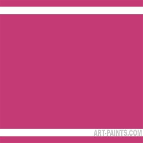 Hot Pink Fashion Beadz Fabric Textile Paints Fbl06c