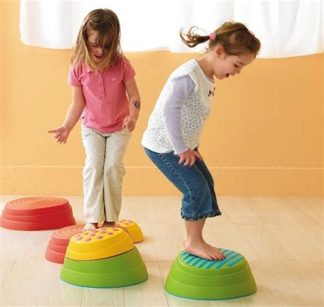 stimulate the motor development of your clics toys 606 | kids gross motor skills