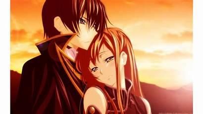 Anime Wallpapers 4k Desktop Romantic Deep Backgrounds