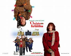 "Tanner's Blog: ""Christmas With The Kranks"" Movie Review"