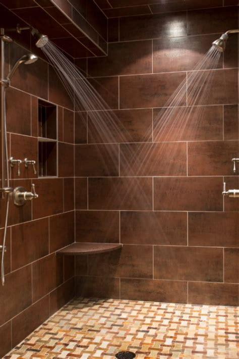 showering  bathing