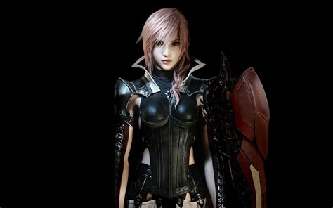 lightning returns final fantasy xiii wallpaper and
