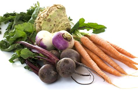 Root Vegetables On A Lowcarb Diet