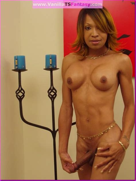 Grayce recommend best of cock black 10 shemale inch