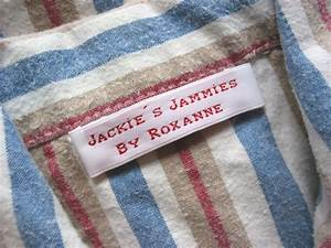 iron on fabric labels iron on woven clothing labels With iron on fabric labels for clothing