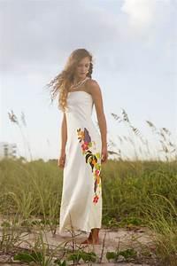 top selling strapless hawaiian wedding by ishkabibblesdesigns With hawaii wedding dresses