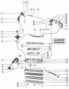 Mercruiser 160 Gm 250 I    L6 1967
