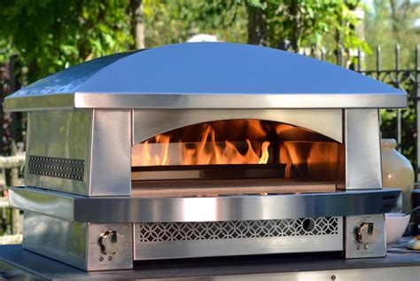 pizza ovens fire  home cooks food  cooking herald reviewcom