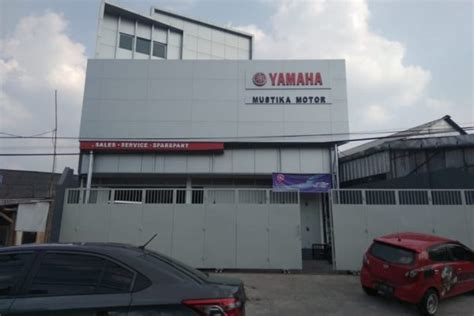 daftar alamat dealer  service resmi yamaha jakarta selatan