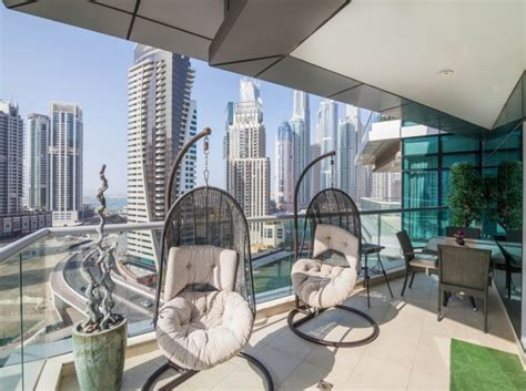 Exclusive Trident Bayside Residence Apartment For Sale