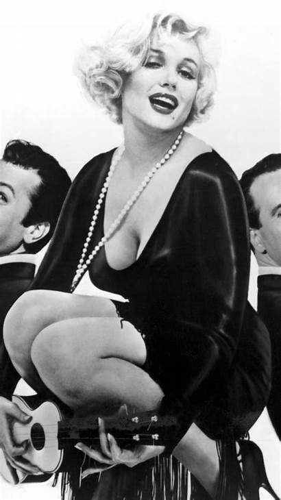 Marilyn Monroe Iphone Wallpapers Phone Smart Desktop