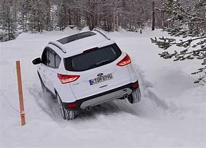 Ford Kuga Winterreifen Empfehlung : michelin winter experience 2014 testfahrer f r einen tag ~ Kayakingforconservation.com Haus und Dekorationen