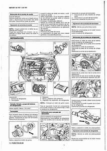 Manual Taller Ford Focus Mk1  1999  In 2020