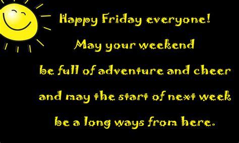 happy friday quotes quotesgram