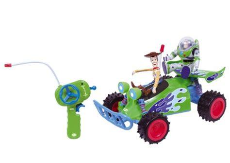 Toy Story * Buzz & Woody Radio Controlled Car * Rc Car