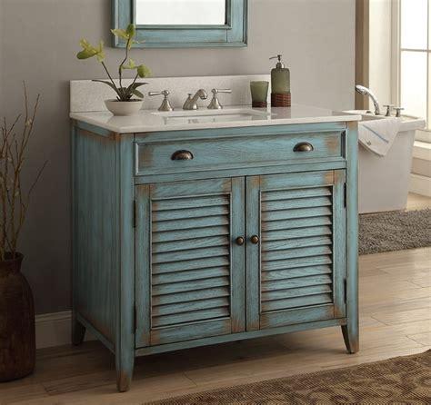 Bathroom Vanity And Sink For Sale by 36 Cottage Look Abbeville Bathroom Sink Vanity Cabinet