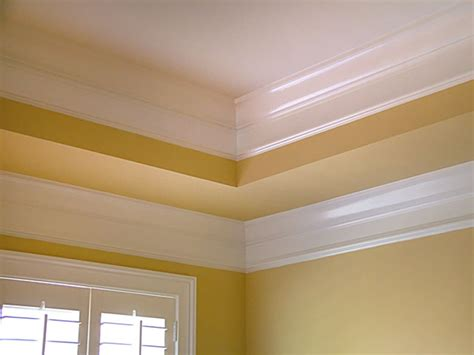 Bedroom Crown Molding, Rooms With Crown Molding Bedroom
