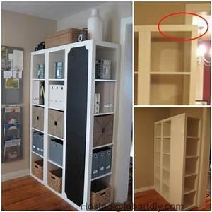 Ikea Hack Expedit : expedit door hack ~ Frokenaadalensverden.com Haus und Dekorationen