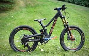 Meekboyz's Carbon Fiber Kids Bikes - Crankworx Whistler ...