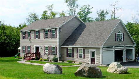 colonial home architecture colonial syle homes home style