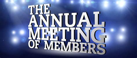 annual meeting members envisioned nirsa nirsa
