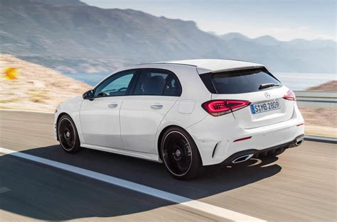 Why The Mercedes Aclass' Success Has Only Just Begun