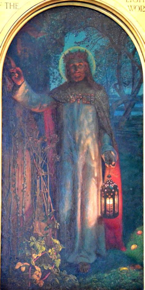 the light of the world paintings you should william holman hunt s the