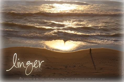 linger meaning