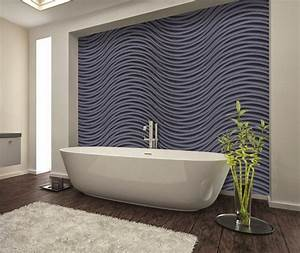 Inspiring 20 Decorative 3D Wall Art Panels And Stickers