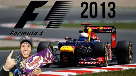 F1 News by F1 News F1 2013 Could Vettel Win Fourth Title In 2013