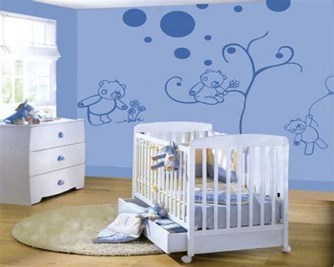 décoration murale chambre bébé bébé et décoration
