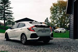 Review: 2017 Honda Civic Hatchback | Canadian Auto Review