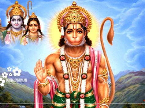 Lord Hanuman Pictures  Hindu God Wallpapers Free Download