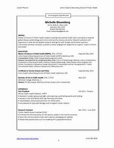 Public health sample resume resume ideas for Federal style resume