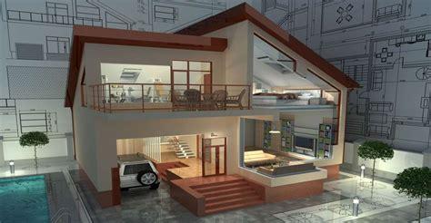 construire sa maison en 3d dossier