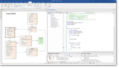 UML modeling tools for Business, Software, Systems and ...